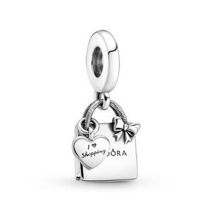 Bilde av Pandora Shopping Bag charm