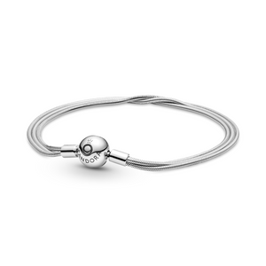 Bilde av Pandora moments multi snake bracelet