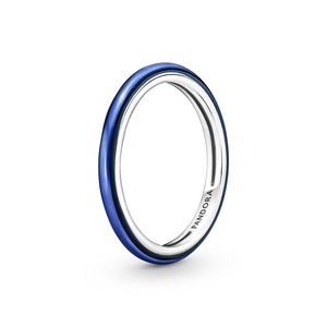 Bilde av Pandora Me Electric Blue Ring