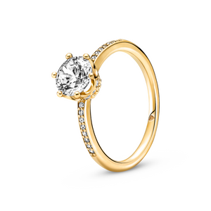 Bilde av Pandora crown ring